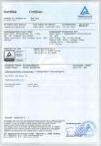 TUV Certificate 05