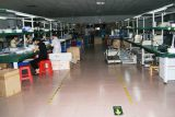 CNC Engraving Machine Manufacturing Line