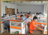 LED Timer office administrative area working seciton