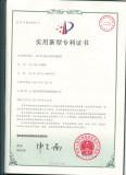 360 Degree Travel Patent