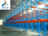 High Quality Pallet Drive-in Rack for Warehouse Rack