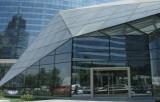 Glass for Santiago Shopping Center