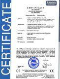 FD-M Series 1KW to 3KW and FD-E Series 5KW to 10KW Wind Turbine CE LVD Certificate