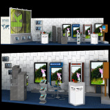 Space Electronic Science and Technology Co., Ltd will take part in CHINA SIGN EXPO 2010