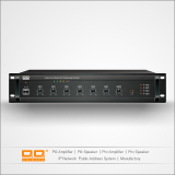LPA-60 Pre-Amplifier PA 6zone Serise Catalogue