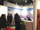 Istanbul Booth