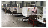 JBCZ CNC Coupler production Line
