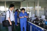 Senior engineer from Japan Mitsubishi visited Longsun