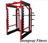 Fitness Equipment Gym Equipment 3-D Smith KK05