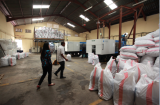 Vvisit Customer′s Factory in Kenya