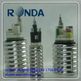 armoured aluminium alloy electric cable
