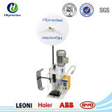 Electrical Wire Cable Tie Printing Terminal Machine