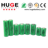 Nonrechargeable Cylindrical Lithium battery