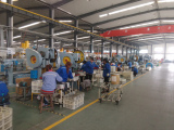 Our Manufacturing Place