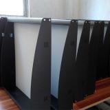 Menu light box sample orders