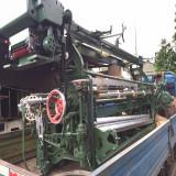 loading for renewed GA747series rapier loom