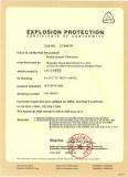 Ex-proof Certificate of LSZ