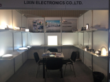 WARSAW(Poland) LIGHTING FAIR FROM 1/27-1/29/2016