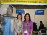 Semicon Exhibition 2011