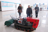 Customers From Jiangxi Province Visit China Coal Group for Purchasement