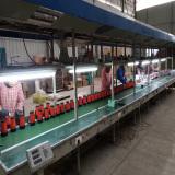 Mass goods show