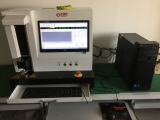 Tensile And Compression Testing Machine #1