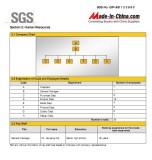 SGS Report 3