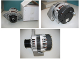 Alternator 8600075 11si 24V 45A 8pk Pulley 4 Pin