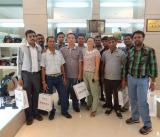 India Customers