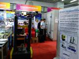 Our Test Machine Booth on the 120th Canton Fair