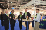 European Society for radiotherapy & oncology 30 Annual Meeting