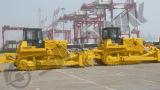 SWD220Y bulldozer to Guinea