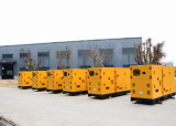 Diesel Generator Ready for Shipment