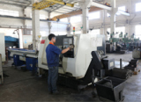 CNC Auto Lathing