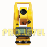 Non-Prism Reflectorless Professional Total Station (DTM622R)