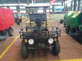 four wheel diesel UTV