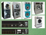 SWD Stack washer & dryer