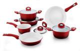 New Ceramic Aluminum Cookware