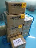 DHL shipment and packing