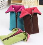 velvet mobilphone pouch