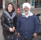 lanxi haide India client