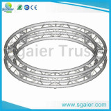 Aluminum Lighting Truss circle truss with CE and TUV Certificate