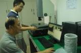 Optical scanning system