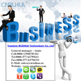 company contact information