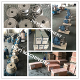 Centrifugal pumps and Lober pumps exported to Bulgaria on 27th, April 2016