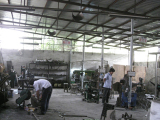 Stainless Steel Department