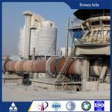 Rotary Lime Kiln Production Line