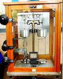 Electro optic analysis
