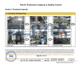 Product Capacity&Quality Controll