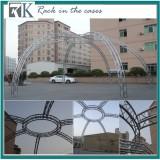 RK New design circular truss